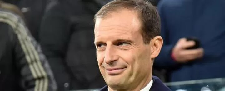 Report: Allegri set to replace Zidane at Madrid