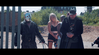 Slaves - Apocalyptic 2077