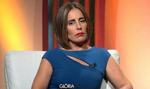 Parou a internet: Glória Pires me representando no Oscar 2016