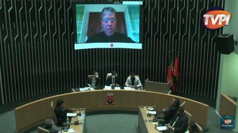 Projeto de Marcelo Bandeira institui orçamento impositivo a partir do próximo ano, em Guarabira
