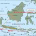 Pengertian Busur Vulkanik dan Non Vulkanik Indonesia