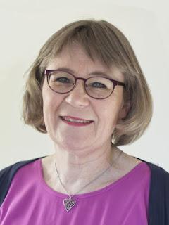 Matleena Laakson profiilikuva: 53-vuotias nainen.