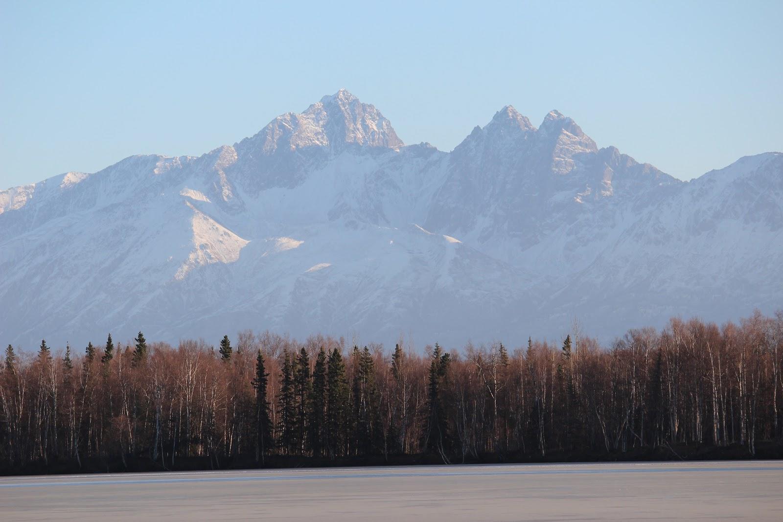 Post your best landscapes 2012 -- Nature & Landscapes in ... |Wasilla Alaska Landscape