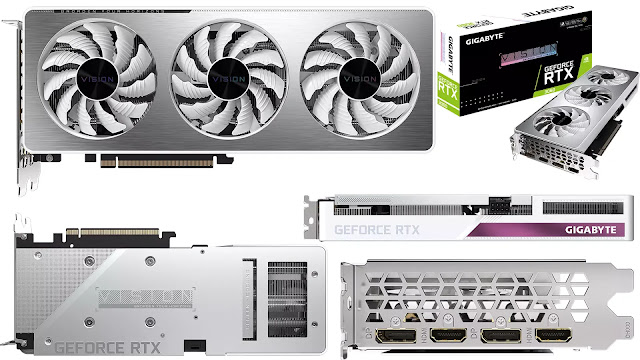 Gigabyte-GeForce-RTX-3060-Vision-OC-12GB-Front-Back-Top-Side-BOX-IO-View
