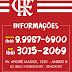 Escola Flamengo Sinop, retorna as atividades nesta segunda-feira