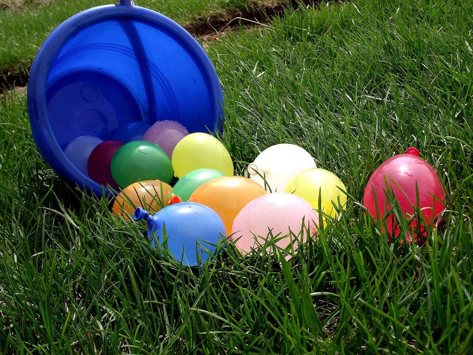 Famoso Giochi d'acqua per i bambini piccoli - Mamma Today - una mamma di oggi BM23