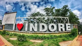 Indore is India's First Water Plus City