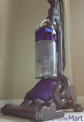 Mom Mart I Gave In And Bought Myself A Dyson Animal Dc25
