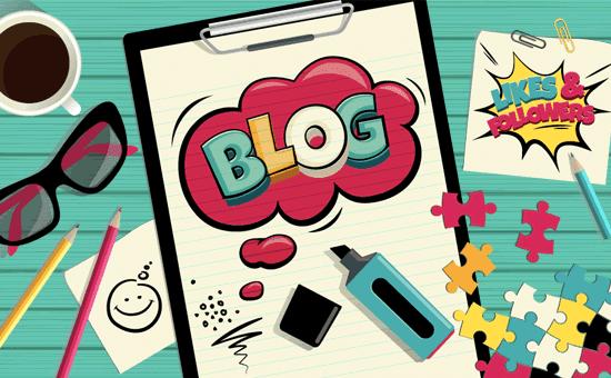 Jasa Pembuatan Blog Murah Dan Terpercaya 2019