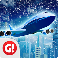 Airport City Airline Tycoon Mod Apk v5.4.18 Terbaru