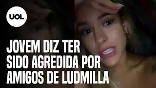 Influenciadora  agredida – Cantor Matheus Soliman é encontrado vivo – Ludmilla é a nova jurada do 'The Voice'