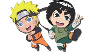 Nonton Video Naruto Episode 001