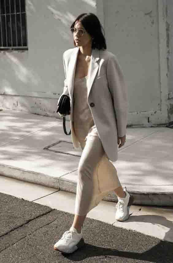 7 maneiras de usar slip dress