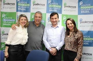 JUQUIÁ CONQUISTA 350 MIL EM EMENDA PARLAMENTAR PARA O TURISMO