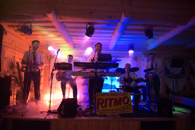 Zespół RitMo Małopolska