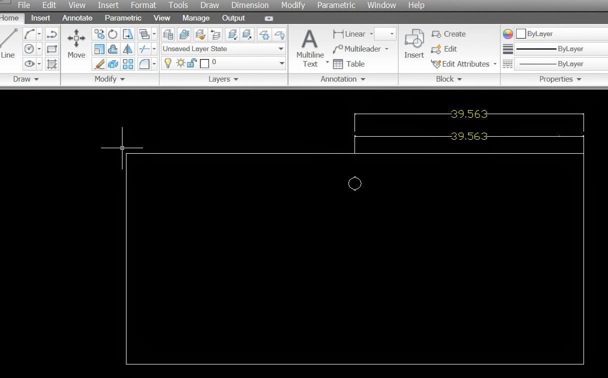 AutoCAD Programmatically add Dimension Lines to a Drawing