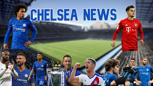 Chelsea News | The latest Chelsea News & Transfer News this Weekend.