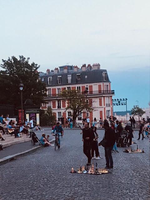 монмартр-летом-2019