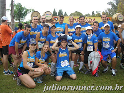 Wine Run Banrisul Runners