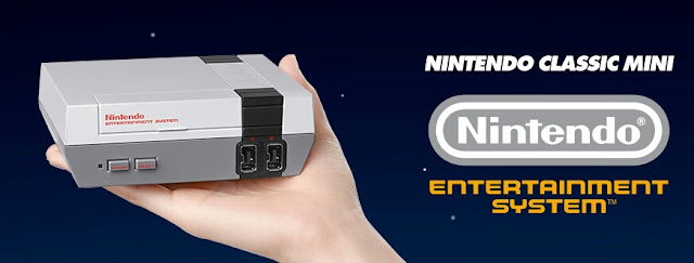 Mini NES Incoming: Nintendo Classic Mini Slated for November, Contains 30 Games