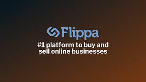 Flipping - Make money online selling websites on Flippa