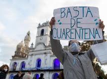 COLUNA RUAMO: A Argentina Sumiu do Mapa
