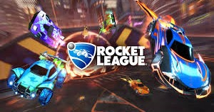 تحميل لعبة rocket league مع الاون لاين