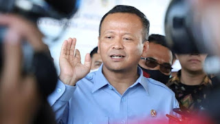 BREAKING NEWS: KPK Tangkap Menteri KKP Edhy Prabowo
