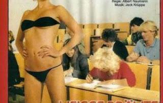 Heiße Bräute auf der Schulbank (1984)