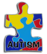Review This, Blogger, Grammie Olivia, Autism Awareness Month