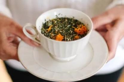 чай с настроением