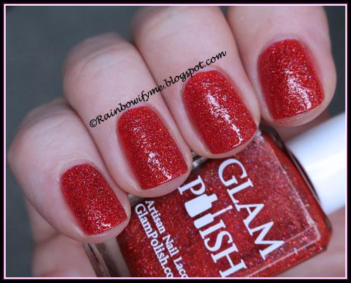Glam Polish ~ Whatever