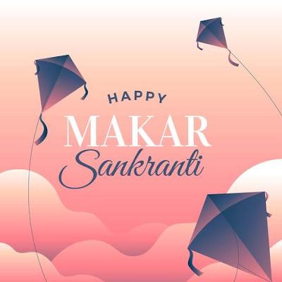 images of makar sankranti celebration