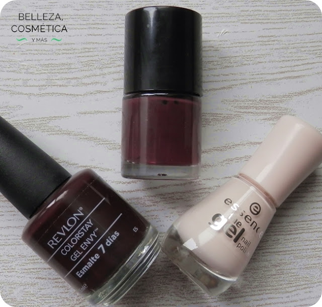 Aclarar esmalte uñas oscuro