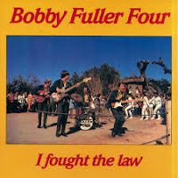 I Fought the Law (Bobby Fuller Four)