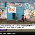 CARABAYLLO: DELINCUENTES ARMADOS ASALTARON A MADRES DE FAMILIA AFUERA DE UN NIDO