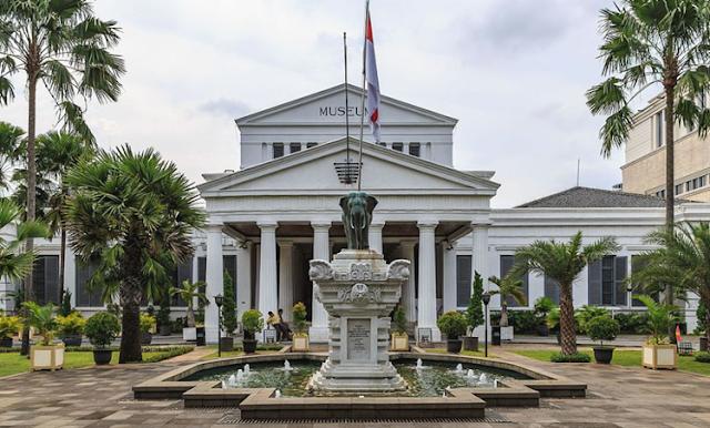 Sejarah dibalik Hari Museum Nasional 12 Oktober
