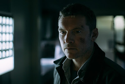 Fractured 2019 Sam Worthington Image 4