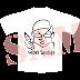 Sakura Gakuin Mori Sensei White Edition T-Shirt