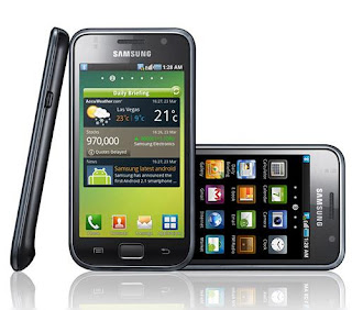 """Actualizar Samsung I9000 y I9000T """" Samsung S1 """" a Android 4.4.4"""