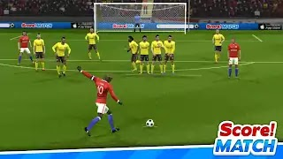 Score! Match Apk Download for Android | Latest Mod Apk Download