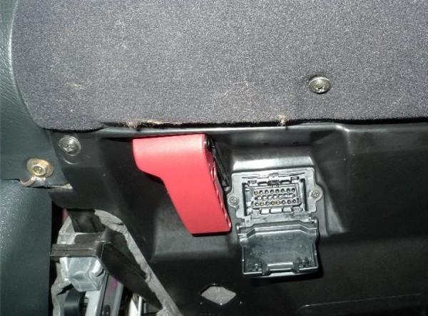اختراق السيارة عن طريق جهاز أو بي دي OBD - طرق اختراق وسرقة السيارات