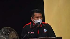 Oknum Pendamping PKH Desa Tanjung Sanai ll Kacamatan Padang Ulak Tanding Mengancam Wartawan