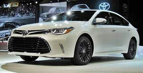 In Diffe Words The 2017 Toyota Avalon Hybrid Xle Is Another Estimation To Vehicles Format Enhanced Framework With Motor
