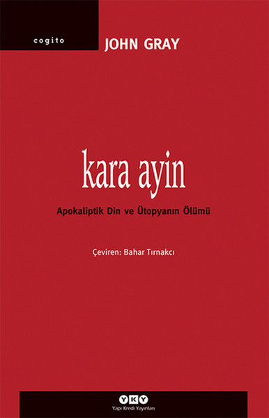 John Gray - Kara Ayin