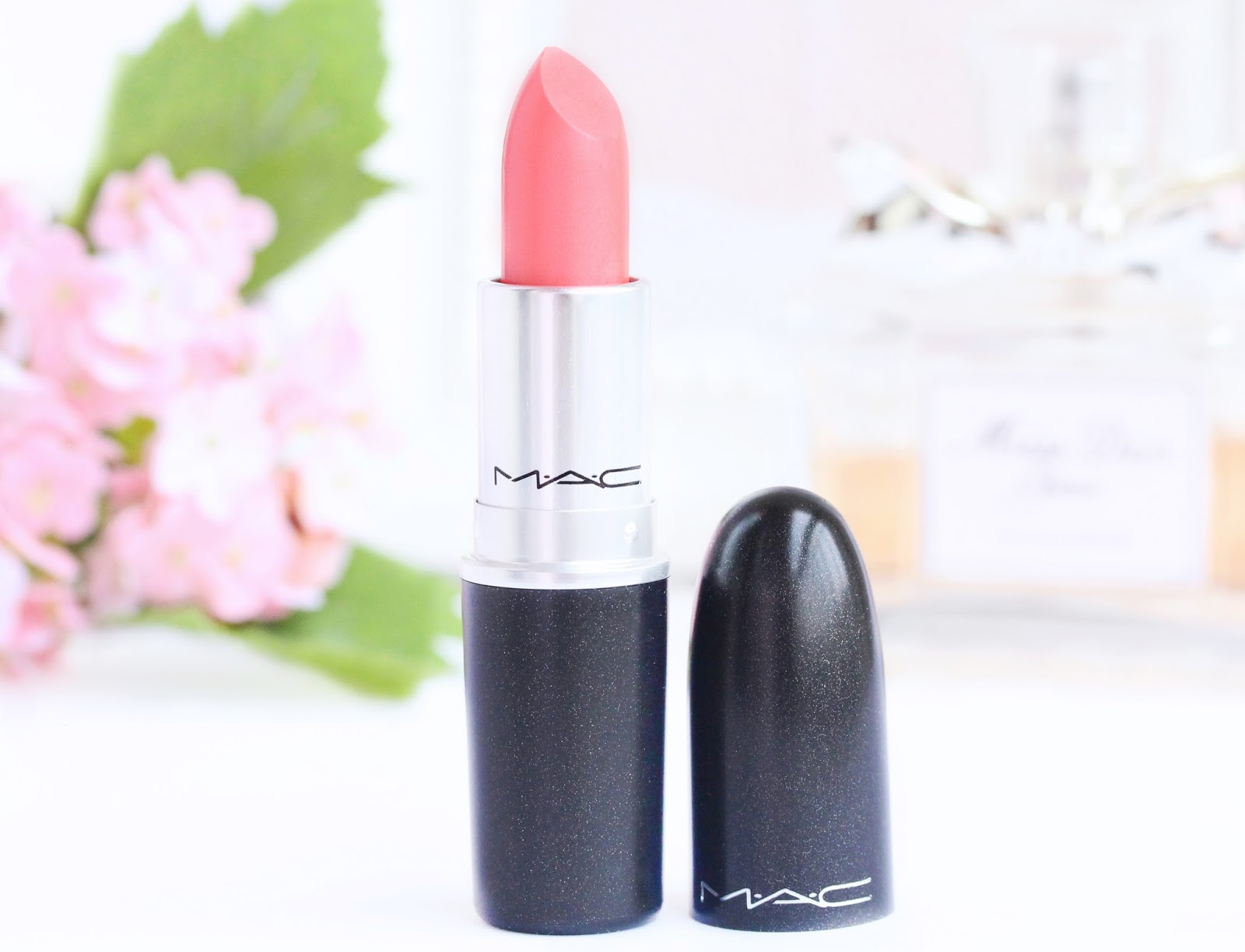 MAC Costa Chic Lipstick