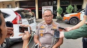 Polisi Tetapkan 1 Orang Tersangka dari 20 Perusuh Demo Tolak RUU HIP di DPR