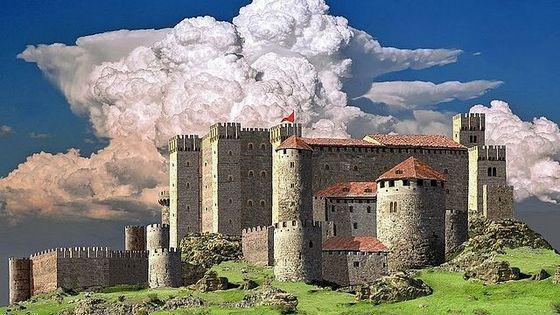 imagen_burgos_castillo_cerro_san_miguel_reconstrución_zalez