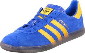 finest selection ba0d2 e9ea8 Nu har ni fått veta en del om sportskorna Adidas och Puma, för nästa stycke  i vår bok handlar om de två bröderna Dassler.