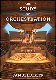 """""""The Study of Orchestration"""", publicado originalmente en 1982 y a fecha de hoy en su cuarta edición aparecida en 2015."""